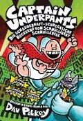 Captain Underpants, Band 5 - Dav Pilkey