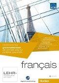 interaktive sprachreise grammatiktrainer français -