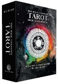 The Wild Unknown Tarot Deck and Guidebook (Official Keepsake Box Set) - Kim Krans