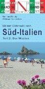 Mit dem Wohnmobil nach Süd-Italien. Teil 2: Der Westen - Reinhard Schulz, Waltraud Roth-Schulz