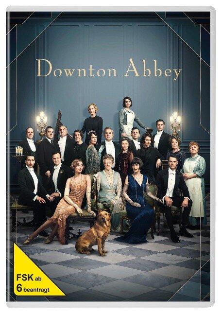 Downton Abbey - der Kinofilm -