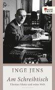 Am Schreibtisch - Inge Jens