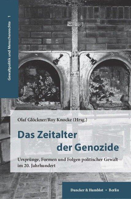 Das Zeitalter der Genozide. -