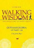Walking Wisdom: Three Generations, Two Dogs, and the Search for a Happy Life - Deepak Chopra