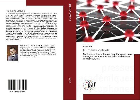 Humains Virtuels - Toni Conde