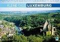 Kleine Oase Luxemburg (Tischkalender 2017 DIN A5 quer) - CALVENDO