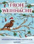 Weihnachtsmalerei Seiten für Kinder - James Manning, Simon Hildrew