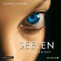 Seelen - Stephenie Meyer