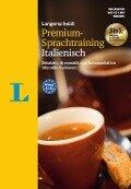 Langenscheidt Premium-Sprachtraining Italienisch - DVD-ROM -