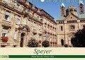 Speyer - Rund um den Kaiserdom (Wandkalender 2018 DIN A3 quer) - Ilona Andersen