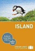 Stefan Loose Reiseführer Island - Caroline Michel, Andrea Markand, Markus Markand