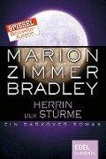 Herrin der Stürme - Marion Zimmer Bradley