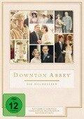 Downton Abbey - Die Hochzeiten -