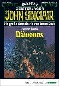 John Sinclair Gespensterkrimi - Folge 09 - Jason Dark