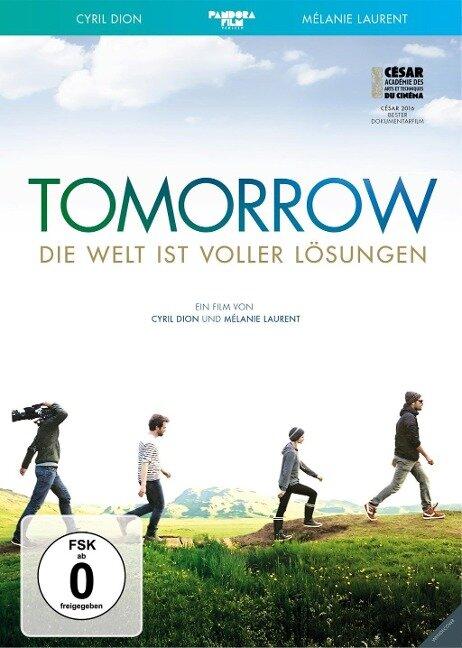 Tomorrow - Die Welt ist voller Lösungen -