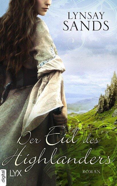 Der Eid des Highlanders - Lynsay Sands