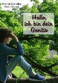 Hallo, ich bin dein Genitiv - Annika Brondke, Heidi Daouk