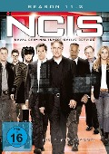 Navy CIS - Season 11.2 -