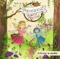 Die Feenschule. Zauber im Purpurwald (CD) - Barbara Rose