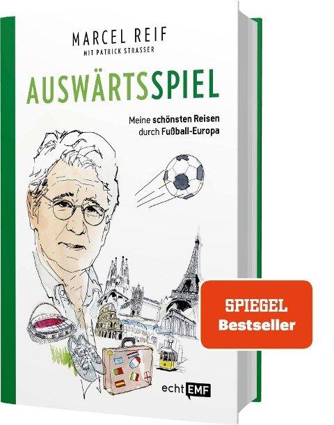Auswärtsspiel - Marcel Reif