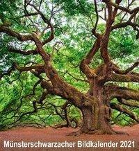 Münsterschwarzacher Bildkalender 2021 -