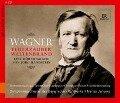 Richard Wagner: Feuerzauber, Weltenbrand. - Jörg Handstein