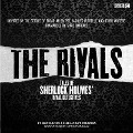 The Rivals: Tales of Sherlock Holmes' Rival Detectives - Edgar Allan Poe, Jacques Futrelle