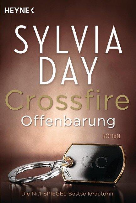Crossfire 02. Offenbarung - Sylvia Day