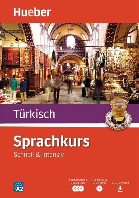 Sprachkurs Türkisch. Paket - Dogan Tezel, Ali Tugutlu