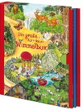 Die große Anne Suess Wimmelbox - Anne Suess