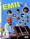 Emil für Kids - Emil Steinberger