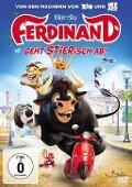 Ferdinand: Geht STIERisch ab! -