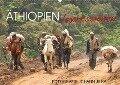 Äthiopien Impressionen (Wandkalender 2018 DIN A2 quer) - Johann Jilka