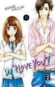 "Say ""I love you""! 09 - Kanae Hazuki"