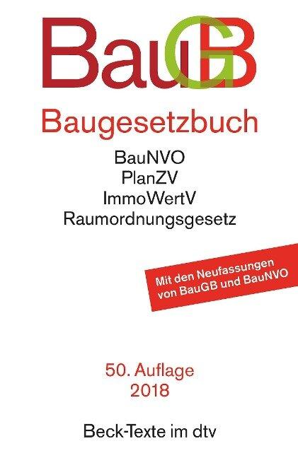 Baugesetzbuch -