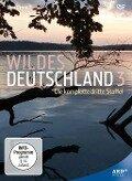 Wildes Deutschland - Thoralf Grospitz, Jan Haft, Christoph Hauschild, Jens Westphalen