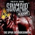 Sinclair Academy - Folge 09 - Philip M. Crane