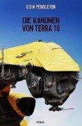 Die Kanonen von Terra 10 - Don Pendleton