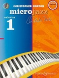 The Microjazz Collection 1. Klavier. Ausgabe mit CD. - Christopher Norton