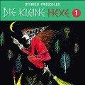 Die kleine Hexe 1. Neuproduktion - Otfried Preußler
