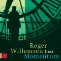 Momentum (Hörbestseller) - Roger Willemsen