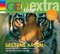 Seltene Arten - Besondere Tiere, bedrohte Pflanzen und mutige Naturschützer - Martin Nusch