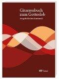 Gitarrenbuch zum Gotteslob -