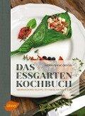 Das Essgarten-Kochbuch - Heike Deemter, Frederik Deemter