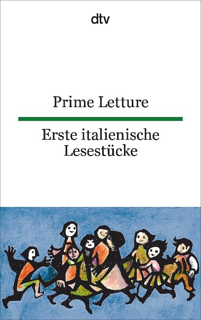 Prime Letture, Erste italienische Lesestücke -