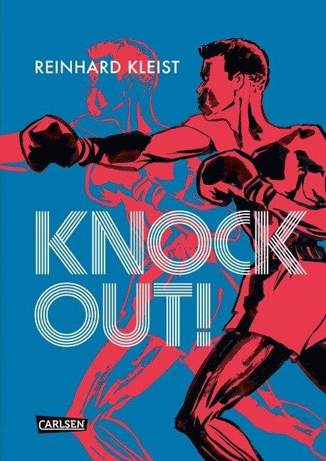 Knock Out! - Reinhard Kleist