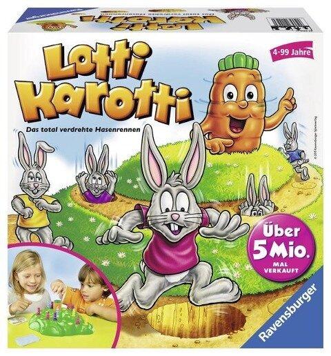 Lotti Karotti -