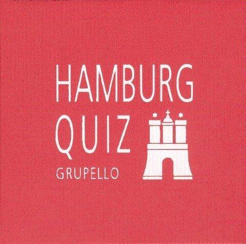 Hamburg-Quiz - Michael Seufert