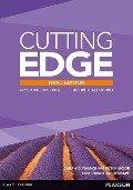 Cutting Edge Upper Intermediate Active Teach. CD-ROM -
