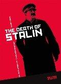 The Death of Stalin - Fabien Nury